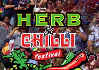 Back in 2018 - Herb and Chilli Festival - Wandin, Vic