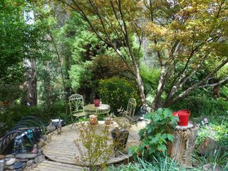 COMPLETED: November 22 - Saturday 10am - 4pm - OPEN GARDEN - $3 - TEL: 5966 9827