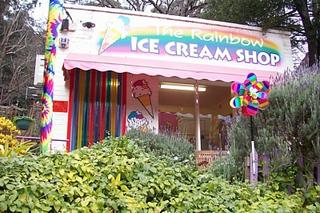 The Rainbow Ice Cream Shop - 3422 Warburton Highway