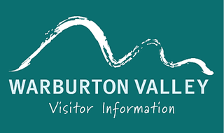 Warburton Valley Tourism Info Ph 03 5966 9600 - email: warburtonvic@gmail.com