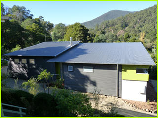 Valley Ride Accommodation - Ph Gill on 0419 541 042