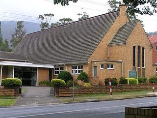 Seventh Day Adventist Church - Ph 03 5966 2883 (am only)
