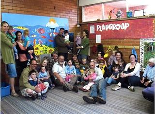 Warburton Christian Playgroup - Contact: Ngaire Holman on 03 5964 7341