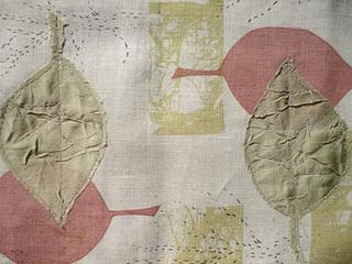 Gillian Farrow - Textile Designs - Warburton - Ph 0412 499 869