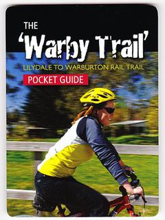 Warby Trail Map