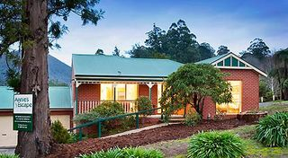 Annie's Escape in Warburton: Bookings call Annie 0409 063 543