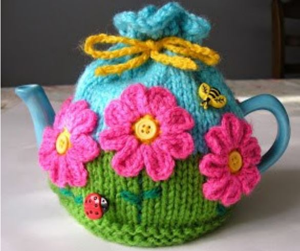 14 - 22  July 2018 - Warratina Fundraiser - Tea Cozy Competition REMOVED FROM SITE PENDING DELETE 27.07.18