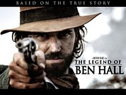 Ben Hall Movie