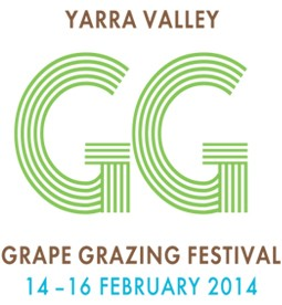 COMPLETED: February 14-16, 2014 - GRAPE GRAZING FESTIVAL - Warburton Highway Participants