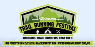COMPLETED: November 1- 3, 2014 - Victorian Trail Running Festival - 5 events over 3 days - Brought to you by Big Run Events