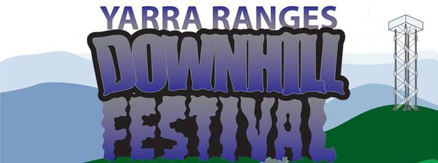 Yarra Ranges Downhill (Skateboard) Festival - November 2015