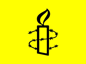 Amnesty International - Warburton - Contact Sue - 0404 860 820