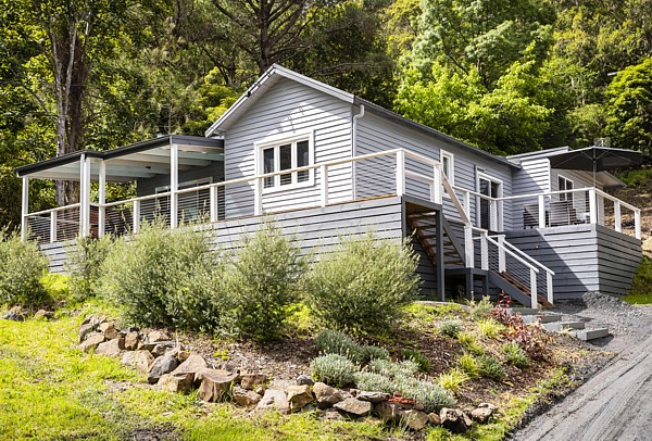 Warburton Digs, Vista views in the heart of Warby: Contact Larry 0412791407
