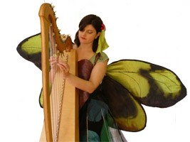 Enchanted Songbook by The Warburton Fairy -  Available online