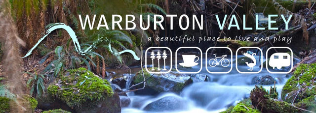 Warburton Info