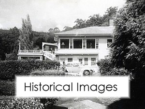 Historical images of Warburton