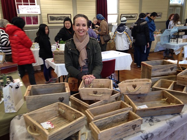 The Warby Artisans and Produce Market - Monthly 1st Sunday in Warburton